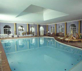 The Sebel Kirkton Park - Indoor Pool