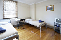 Triple Room - Sinclairs Bondi