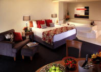 Spa Suite - Somerset St Georges Terrace, Perth