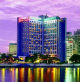 Stamford Plaza Brisbane - Luxury Hotel in Brisbane