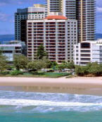 Surf Regency Holiday Apartments - Surfers Paradise