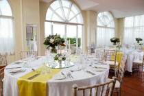Bellevue Terrace Wedding Reception - Swiss Grand Resort Bondi