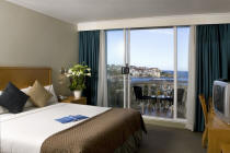 Superior Ocean View King Bedroom - Swiss Grand Resort Bondi