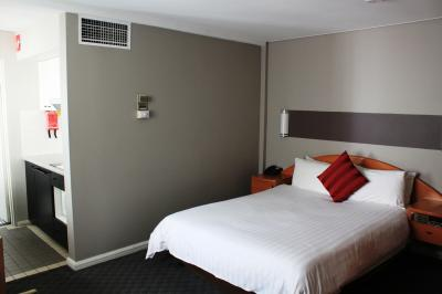 Morgans Boutique Hotel Studio Suite