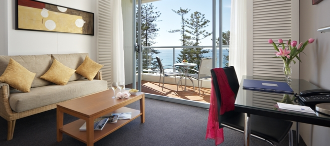 Lounge - Manly Superior