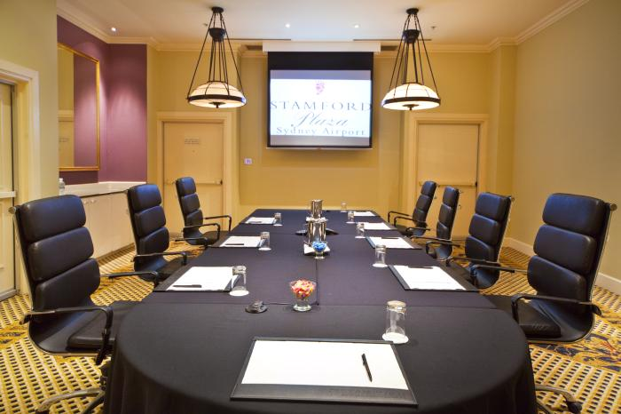 Stamford Plaza Sydney Airport Conference Room