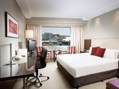 Darling Harbour Room